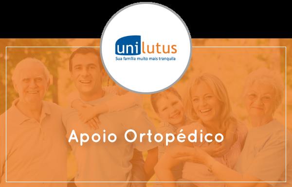 Apoio Ortopédico
