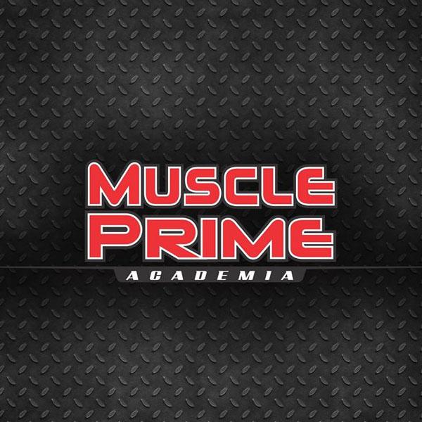 MusclePrime Academia