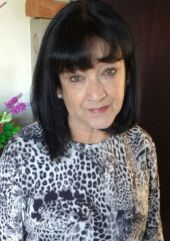 Maria Ide Asevedo Pirovoski