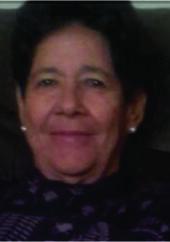 Judith Pereira Rodrigues
