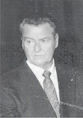 Khalil Rizcallah Ghadban