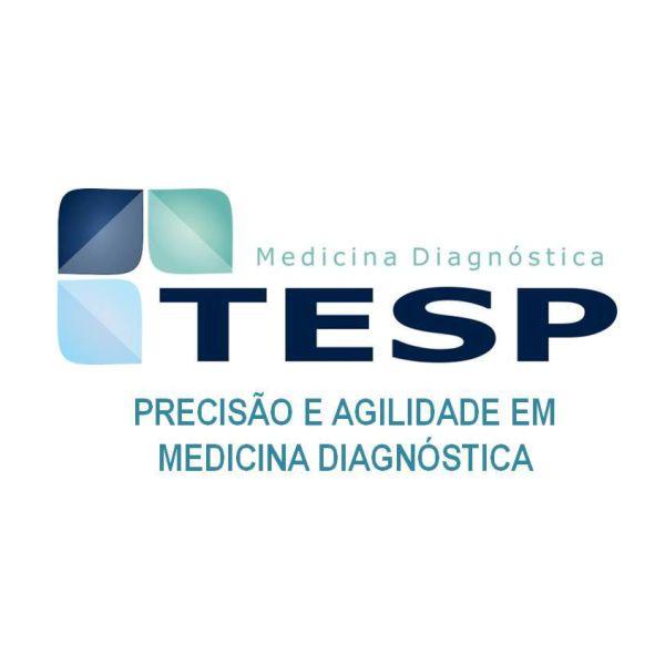 TESP – Medicina Diagnóstica