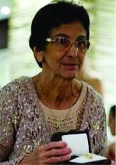 Irilde Brunoro dos Santos