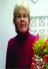 Lucila Hass da Silva