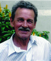 Felix Jose Chacorowski