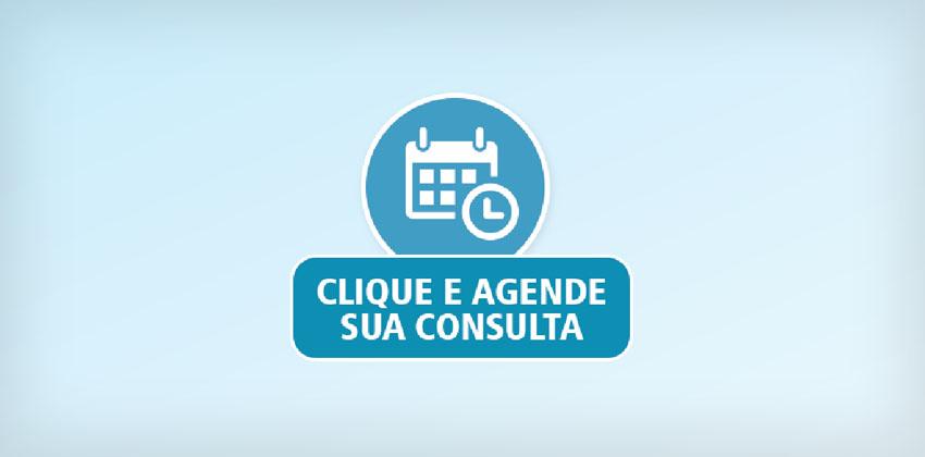 Agende consultas pelo site da Unilutus