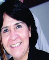 Mara Lucia de Moraes Lazaroto
