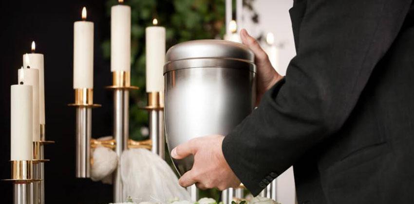 O que você pensa sobre cremação?