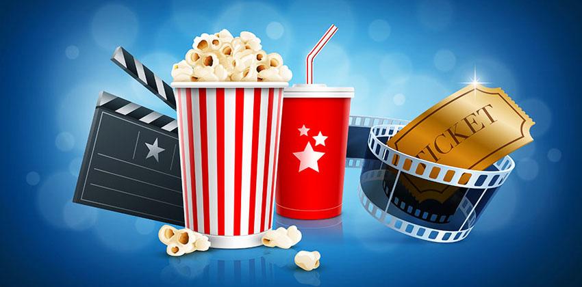 Quer um ingresso de cinema grátis?