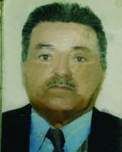 Severino Candido Barbosa