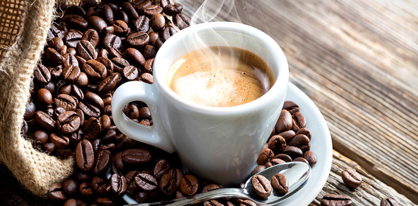 Café especial Dia do Trabalhador