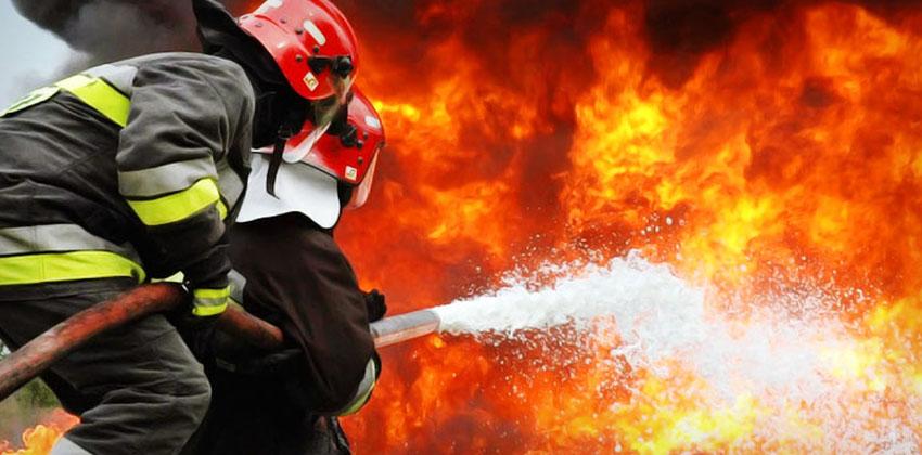 Cuidado com incêndios residenciais