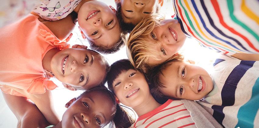 Você sabe a origem do dia das crianças?