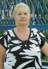 Marlene Pinto