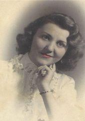 Osvalda Maria Gasparin