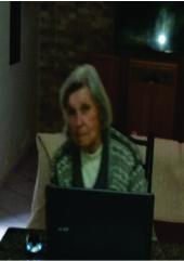 Edeonira Cecília Gerba