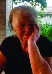 Francisca Xavier de Souza