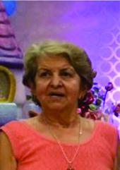 Hilda Sfeir