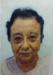 Maria Luiza dos Santos Ramos