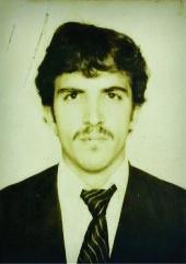 Miguel Maurilio Miranda