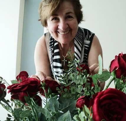 Maria Fatima Mendes Lima