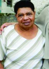 Maria Nadir da Silva Lima