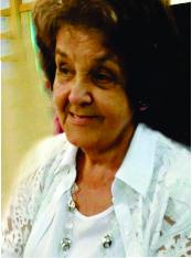 Irene Laras da Silva