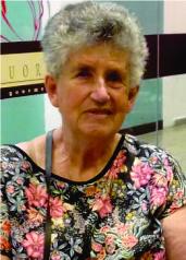 Maria Ivone Boesing
