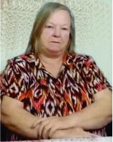 Maria do Rocio Alves
