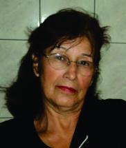 Tereza Balchak