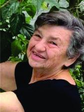 Yolanda Apparecida Arantes