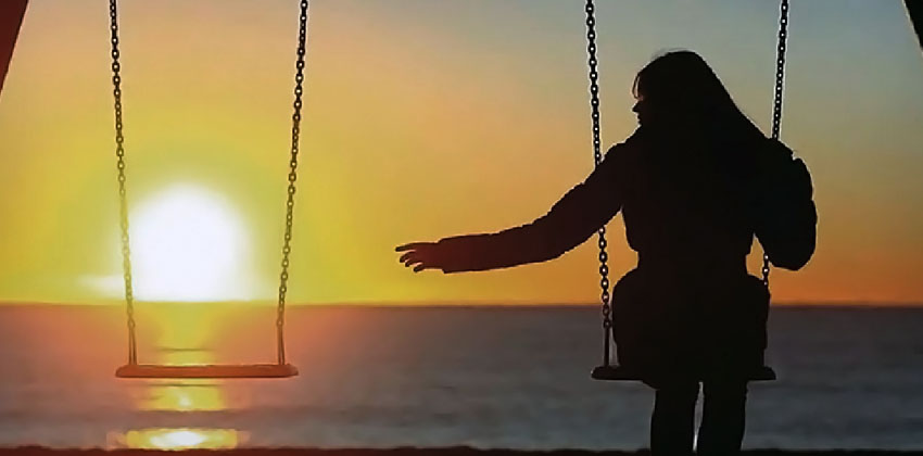 Importância do apoio no processo de luto